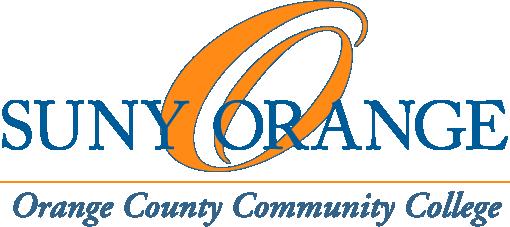 Suny Orange Logo