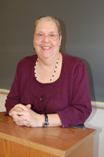 Professor Daryl Goldberg
