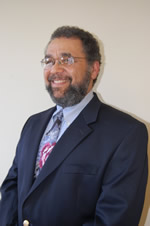 Professor Eric Brooks