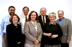 Photo: Business Faculty