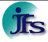 Jewish Family Services business logo.