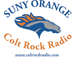 Colt Rock Radio Logo