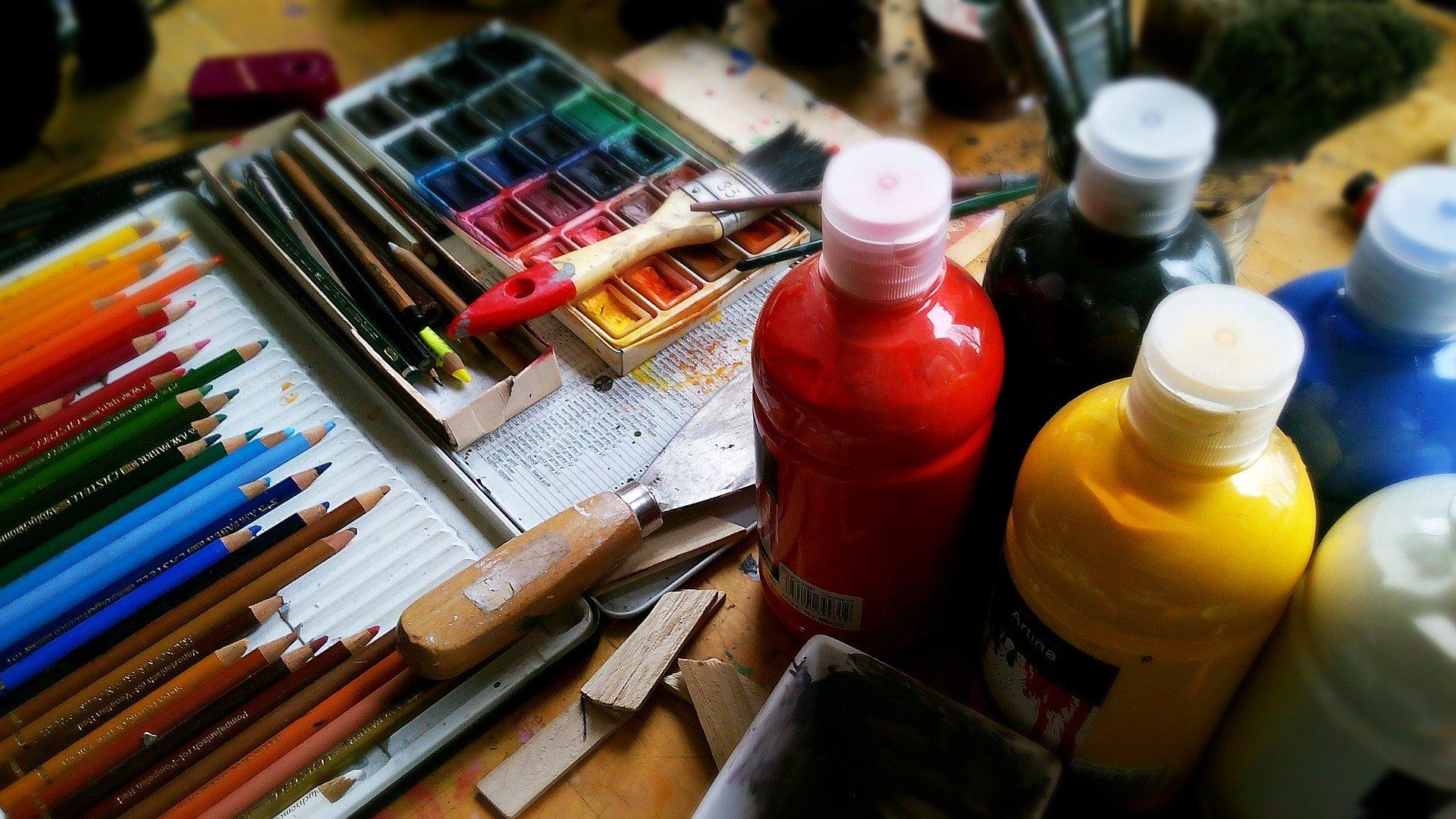 Paint n' Sip
