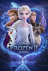 Movie Madness, Featuring: Frozen 2