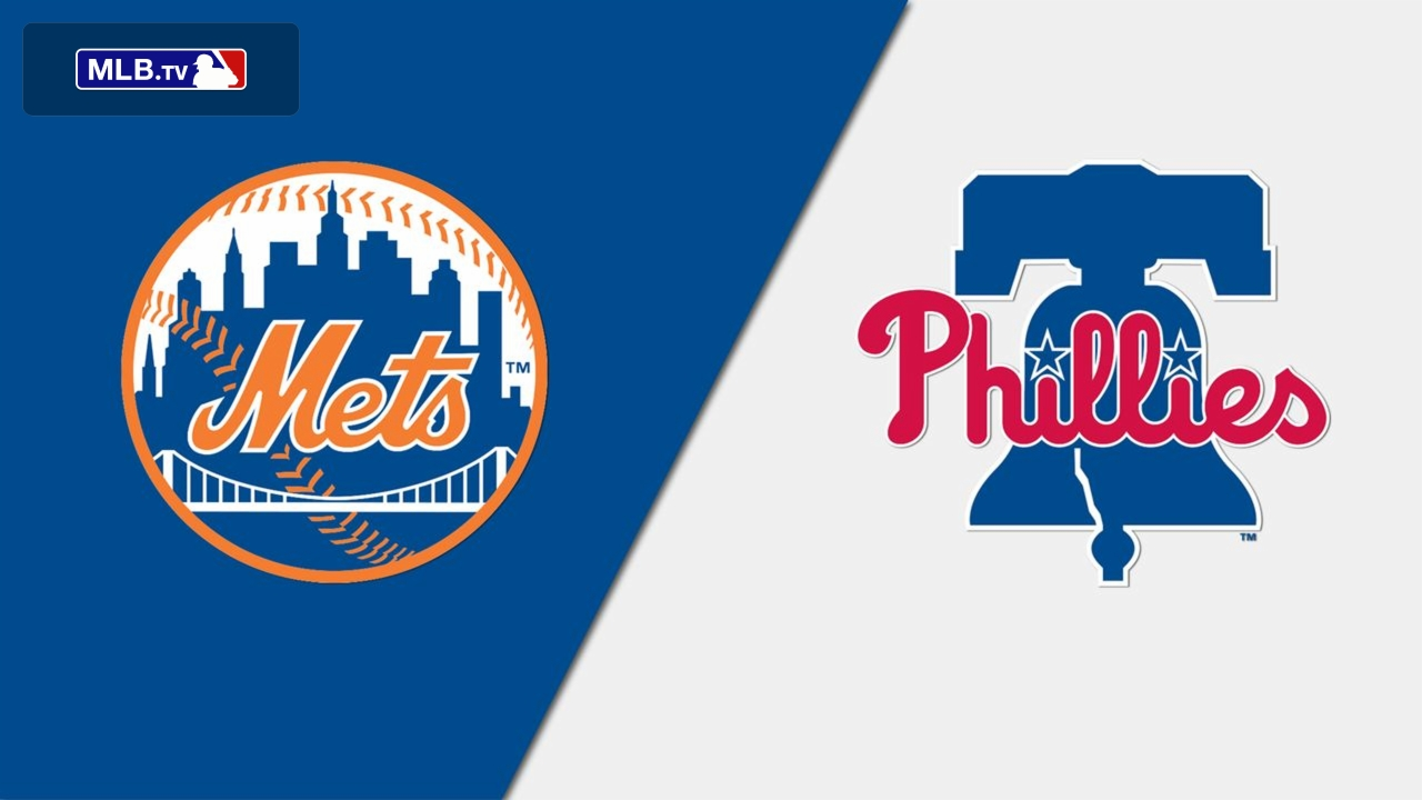 Discounted Tickets for Mets vs. Phillies