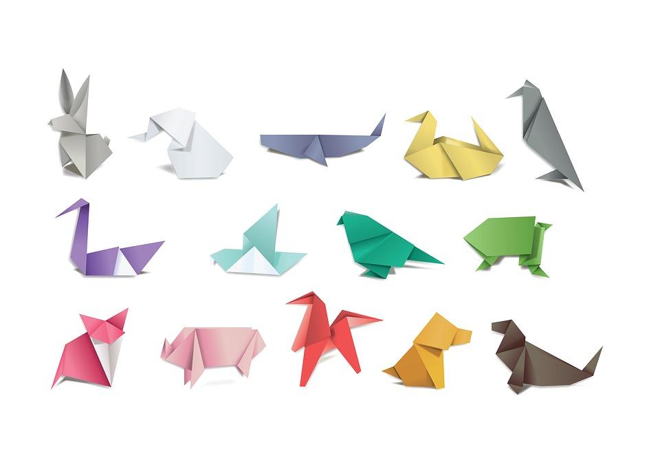 Origami Virtual Class