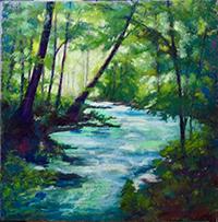 Algonquin Creek �