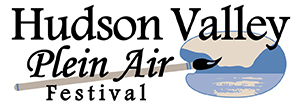 Hudson Valley Plein Air Festival Logo