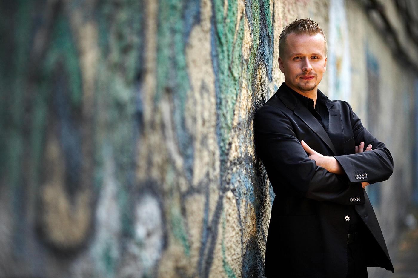 Ilya Yakushev plays Beethoven, Liszt, Chopin, Tchaikovsky