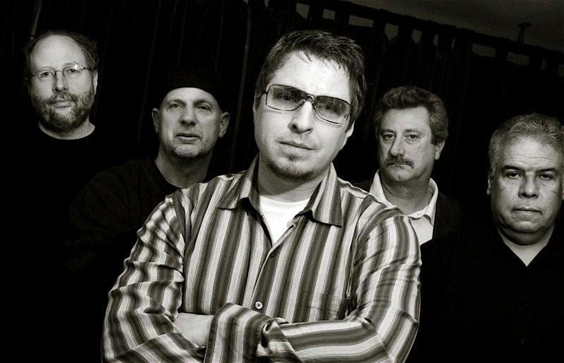 Marko Marcinko Latin Jazz Quintet