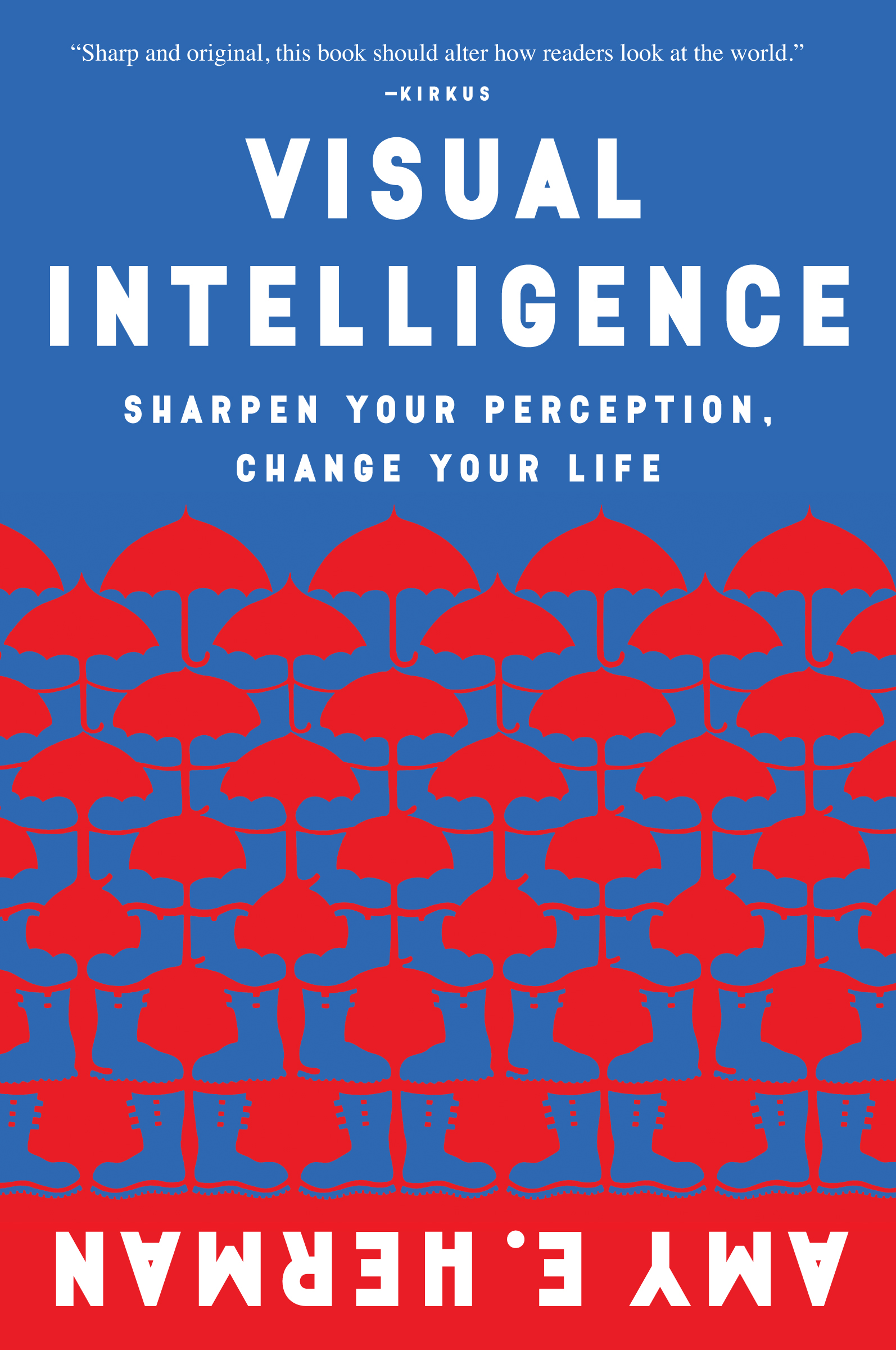 Visual Intelligence: The Art of Perception