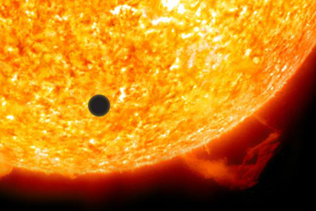 Mercury's Partial Eclipse of the Sun and Other Astronomical Coincidences
