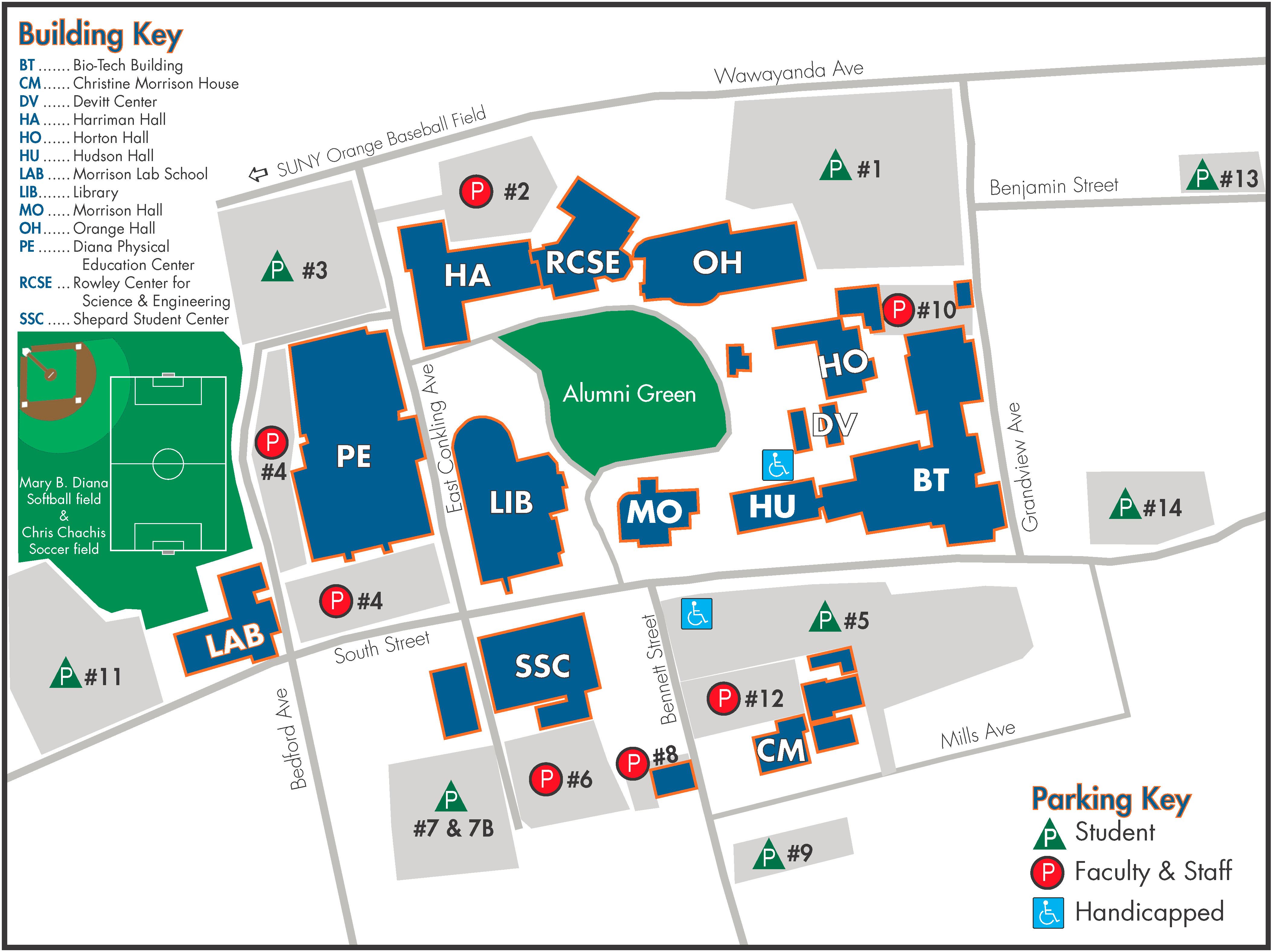 Portland Community College Sylvania Campus Map.Campus Maps Best Of Pcc Map If Florida