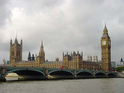 Photo of Westminster
