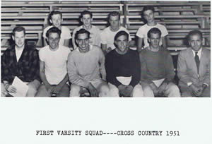 first varisty squad