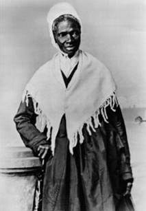 Photo: Sojourner Truth